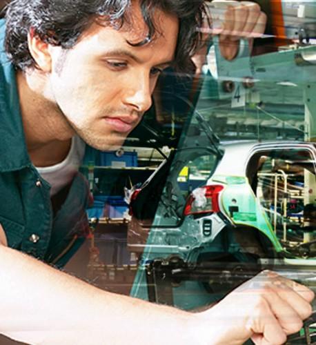 Seguro Industrias de Automoción