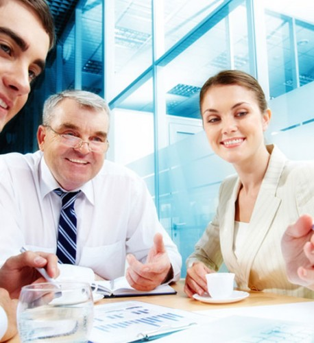 Seguro de Vida  para Empresas