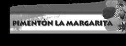 Pimentón La Margarita